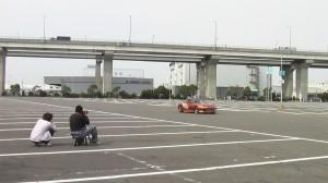 ロードスター取材3