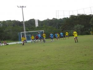 ブラジルサッカー