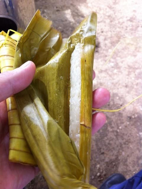 フィリピン粽
