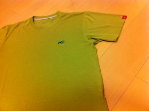 Millet Tシャツ