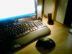 Wave Keyboard&MX Revolution