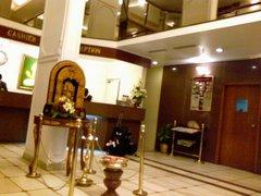 バンガロールホテル