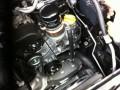 CUSCO 86&BRZ用水冷式エンジンオイルクーラーを取り付けた